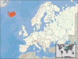 Islandia, la tierra del hielo y el fuego
