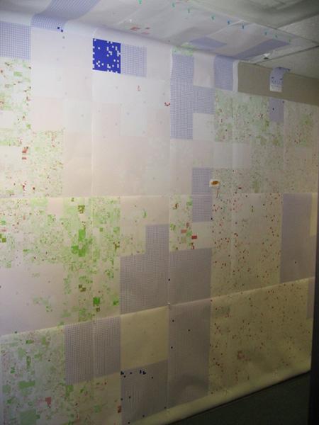 Mapa de Internet Impreso
