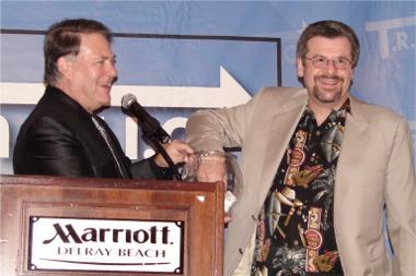 Rick Schwartz y Howard Neu
