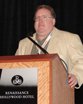 Ron Sheridan