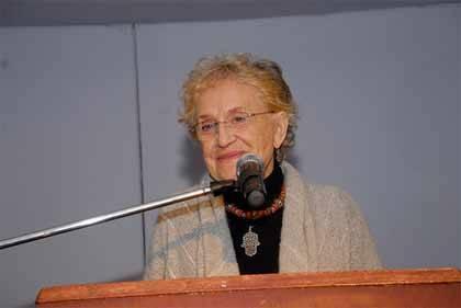 Ida Holz