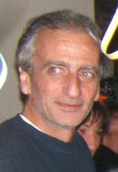 John Tziviskos