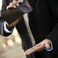 Negocios sin ingresos cierran....