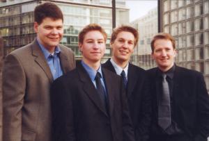 Sedo 1999