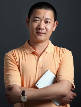 Liangji Zhuang