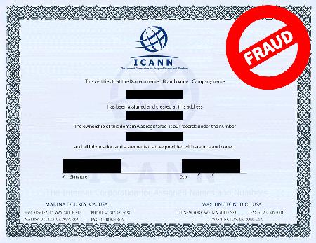 Fraude!