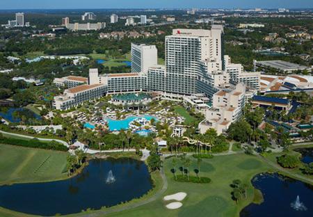 Conferencia Merge Orlando