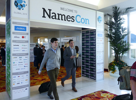 NamesCon Global 2019