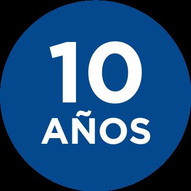 Domisfera cumple 10 a os online for En 8 dias cumplo anos